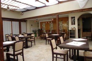 Pensiunea Restaurant Casa Albă Ghimbav - Ofertă pentru fumători - Terasa
